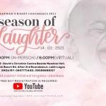 Season of Laughter